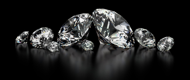 Diamante dalle ceneri